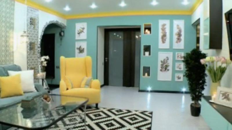 Программа Про декор 1 сезон 39 выпуск смотреть онлайн видео бесплатно