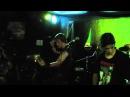Sodom Agent Orange Vengeance cover Live KIR CLUB Stavropol 17 08 13