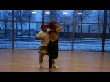 00027 AZNLZF2017  Vanessa and Val ACD ~ video by Zouk Soul