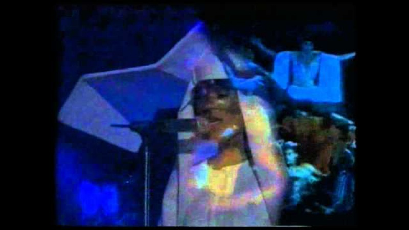 Show Discovery Live in Rio 1994 - PSB (Pet Shop Boys) It's a Sin I will Survive