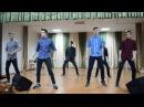 Танец School Dance Project Boys СШ№14 г Брест
