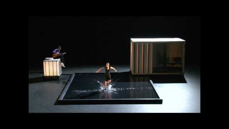 Compagnie 111Aurélien BoryStephanie Fuster Whats Become of You (Questcequetudeviens)