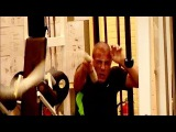 Gokhan Saki Speed Training Highlight HD #UFC