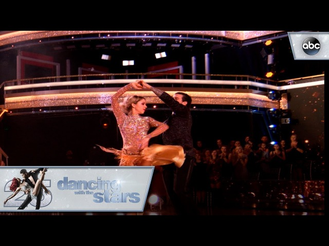 Lindsey and Mark's - Fusion - Dancing with the Stars