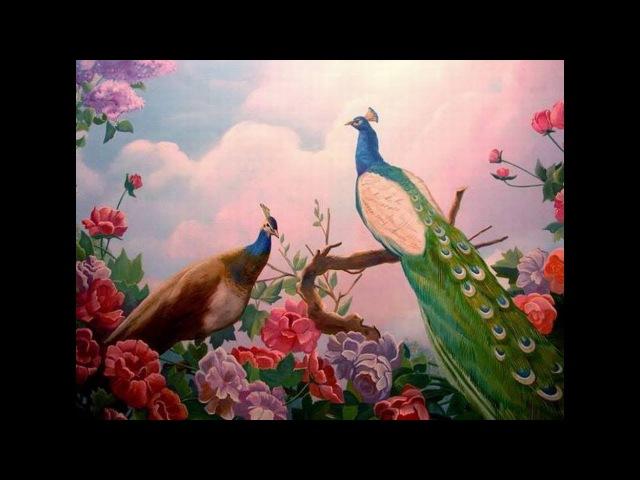 Адам и Ева Наслаждение райской гармонией Музыка для созерцания внутренней красоты