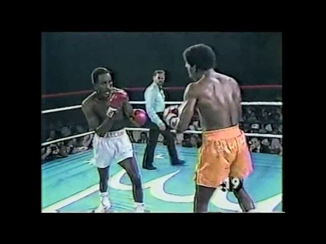 1985-07-28 Mike McCallum vs David Braxton
