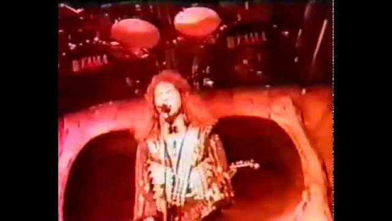 Running Wild Dortmund 02 06 1994 (Black Hand Inn Tour)