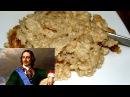 Знаменитая перловая каша Петра Первого! Любимое блюдо/еда Русского Царя Петра 1 !