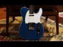 Fender American Original '60s Telecaster Electric Guitar