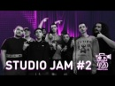 Studio Jam Cypher 2 Аль Пачiно Юный ВТПТ Хай Хэт НКНКТ Young Dee Emaief DONNY Тихон
