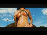 Captain Jack In The Army Now (Official Music Video) (HD) (HQ)