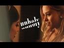 Karolina Nico dont say its unholy 1x09