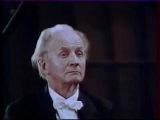 Wilhelm KEMPFF : Sonate D.626 de Schubert (1971)