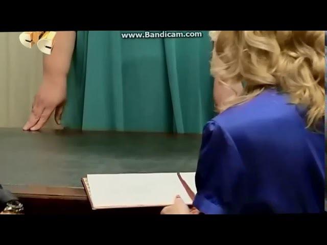 Закрытая школа - Елена и Виктор