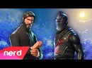 The Fortnite Rap Battle NerdOut ft Ninja CDNThe3rd Dakotaz H2O Delirious More