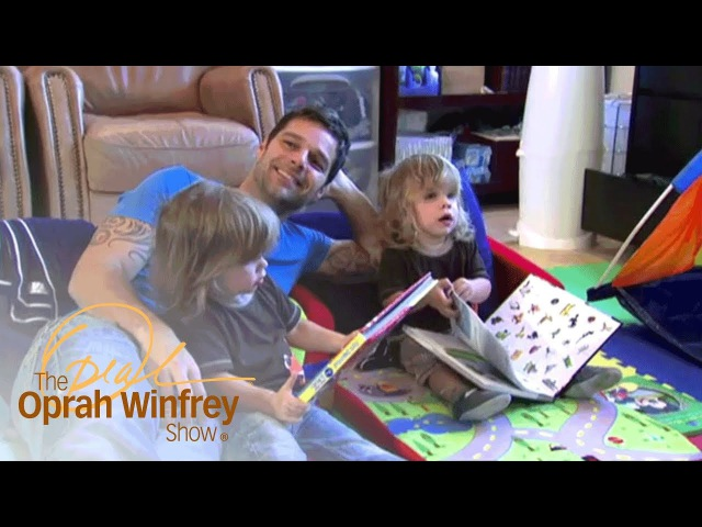 Ricky Martin: My Kids Gave Me the Strength to Come Out | The Oprah Winfrey Show | OWN