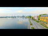 Sunday Funday, Ale Mendoza - Cuando Me Mira Remix (Video Oficial)