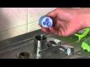 Как разобрать ремонт флажкового однорычажного смесителя с заменой картриджа своими руками rfr hfpj hfnm htvjyn akf rjdjuj jl