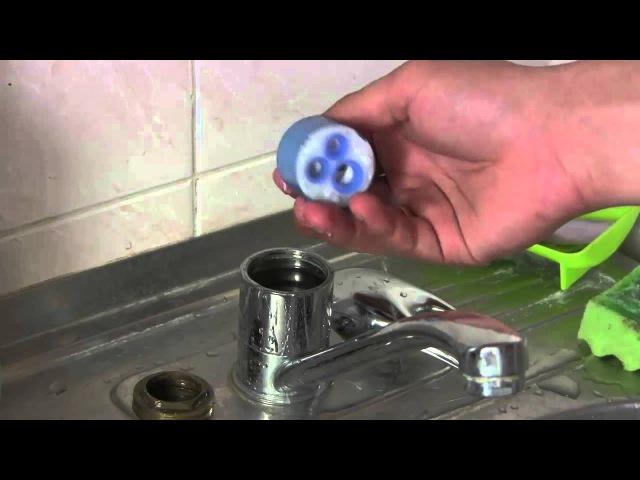 Как разобрать ремонт флажкового однорычажного смесителя с заменой картриджа своими руками rfr hfpj,hfnm htvjyn akf;rjdjuj jl