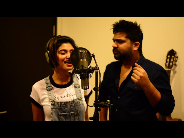 Marana Matta Lyric Video Song | New Year Song | STR | Oviya | Anita Udeep | Welcome2018