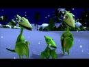 Поезд Динозавров БЕЗ РАМКИ мультик про динозавров в HD 1 сезон 17 выпуск без остан ...