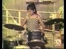 Mziuri Мзиури Doli dancing Drums