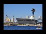 JetPack Aviation JB10 London Royal Docks Flight
