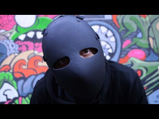 Как сделать защитную маску How to make Ballistic Mask PUBG