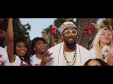 Davido If Rmx ft R kelly Music Video Official Video edit