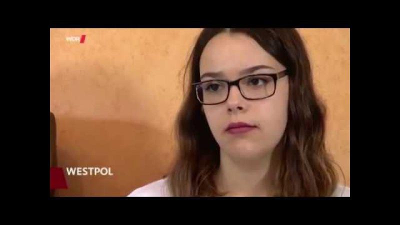 Impfschäden durch HPV Impfung WDR