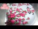 Cách Làm Bánh Kem Đơn Giản Đẹp ( 226 ) Cake Icing Tutorials Buttercream ( 226 )