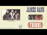 James Gang - Thirds (1971) Full Album HD Remastered