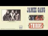 James Gang - Thirds (1971) Full Album HD Remastered