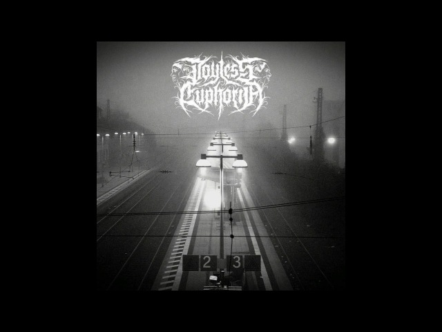 Joyless Euphoria - Joyless Euphoria (Full-length : 2017)