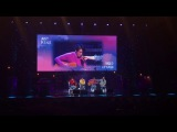 180106 Still in Love - CNBLUE 8th Anniv Fanmeeting