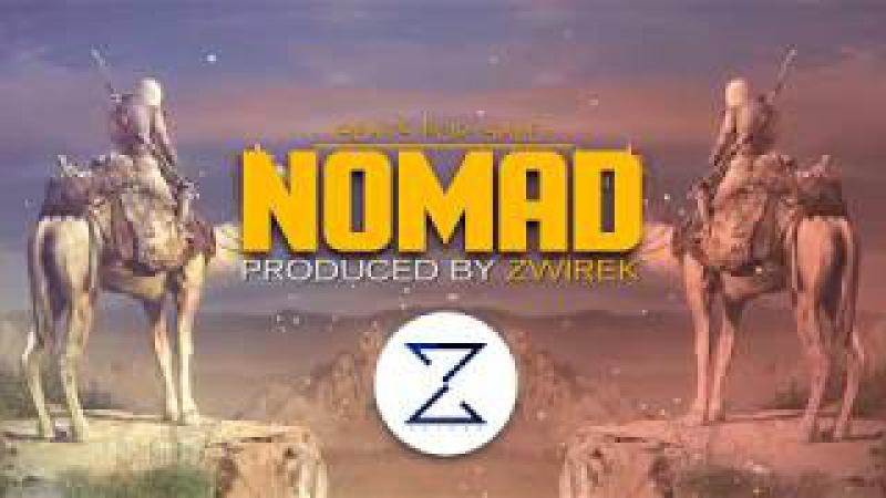 Nomad | Arabic | Trap | Beat | Instrumental