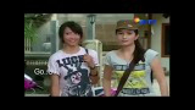 FTV PALING BIKIN BAPER TAPI SOSWEET BAGET Cinta Putri Keraton Terbaru Kadek Devie Ricky Harun