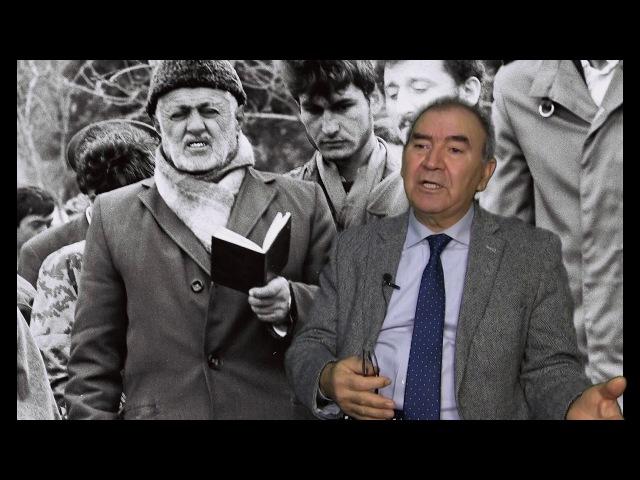 """Cəmil Həsənli: """"Yanvar hadisələri 1956-cı il Budapeşt və 1968-ci il Praqa hadisələrini xatırladır"""""""