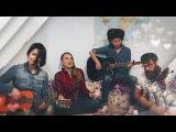 Muerte en Hawaii - Calle 13 cover