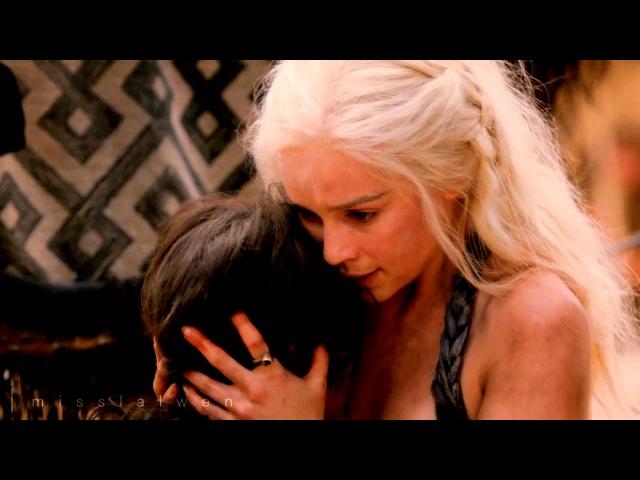 Daenerys Stormborn || Forget the horror here