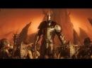 Прохождение Overlord - 1 Пробуждение