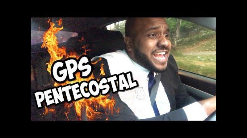 GPS PENTECOSTAL - Pr. Jacinto Manto | Tô Solto