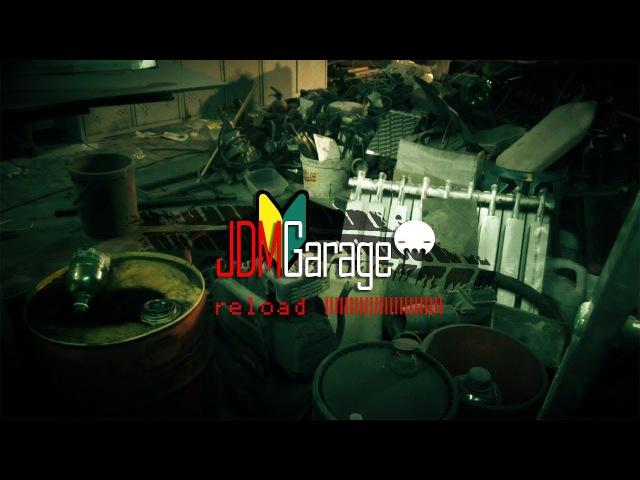 JDM Garage Перезагрузка
