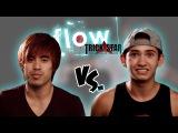Quarter Final 2 Andy Le vs Andrew Franklin  Trickstar Battle