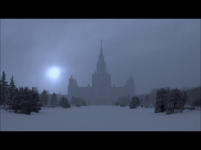 KINO - Spokoynaya Noch' (Calm Night)