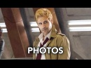 DC's Legends of Tomorrow 3x10 Promotional Photos Daddy Darhkest HD Season 3 Episode 10 Photos