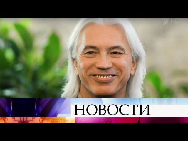 ВМоскве простились свыдающимся оперным певцом народным артистом РФДмитрием Хворостовским