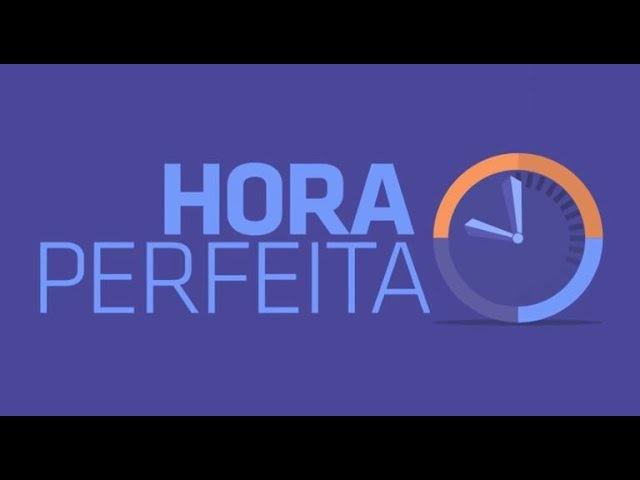 Hora Perfeita - Ciro Bottini