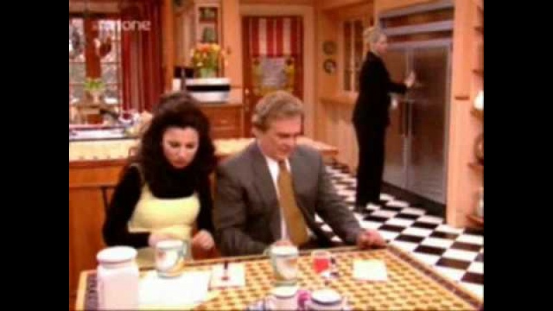 The Nanny 6x16 The producers