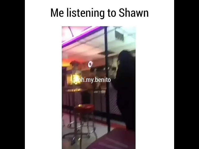 Instagram post by Shawn Mendes memeedit account • Jan 21, 2018 at 3:51pm UTC